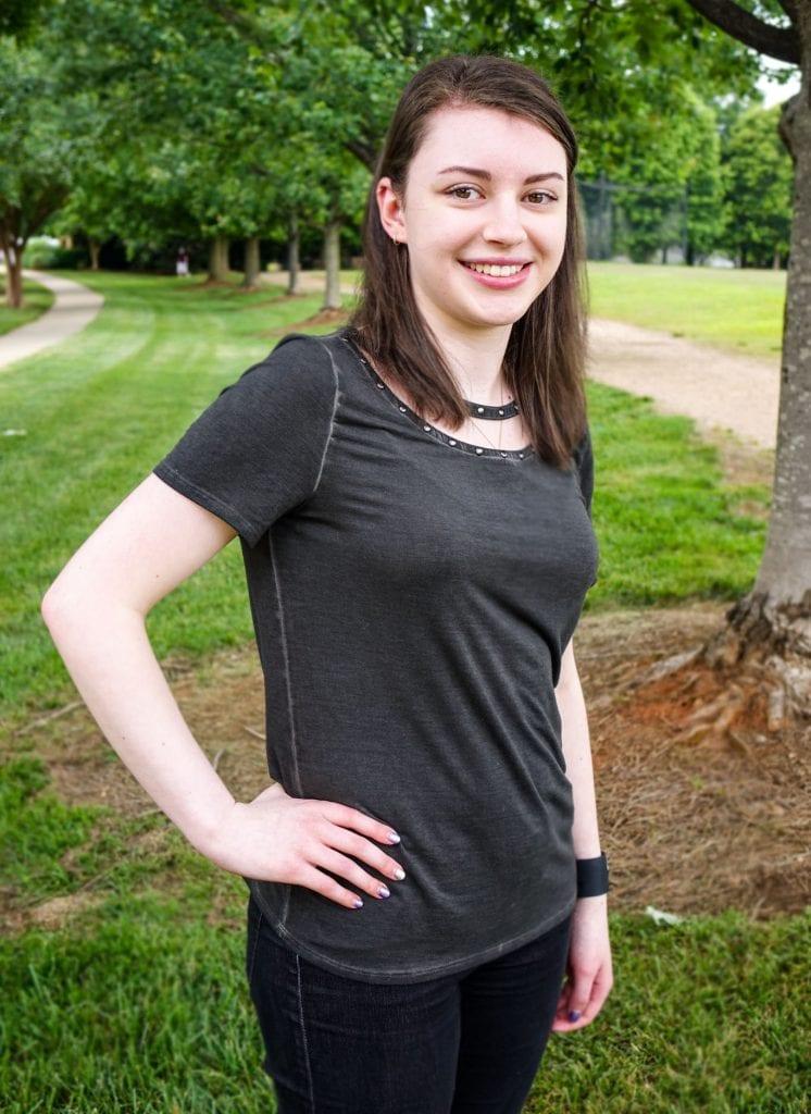 Mackenzie Wilson photo
